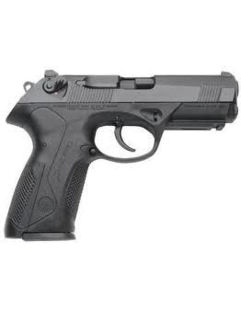 """BERETTA Beretta PX4 Storm 9mm 4"""" 2-15rd Altered"""