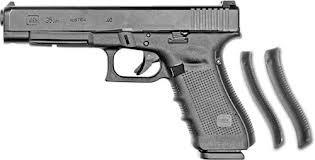 Glock Glock G35 Gen4 40S&W Prac/Tact 3-15rd