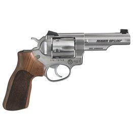 "Ruger Ruger GP100 Match Champion .357 MAG 4.2"" SS Fiber Optic FS, 6rd"