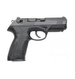 """BERETTA Beretta PX4 9mm 4"""" BLK 2-10rd"""