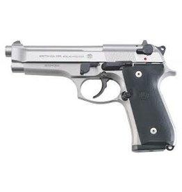 BERETTA Beretta 92FS Inox SS 9mm 2-15rd w/ Rubber Grips