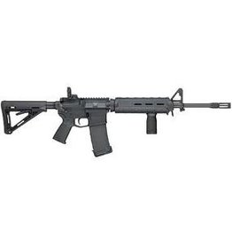 "Smith & Wesson Smith & Wesson M&P15 Mid-Length 5.56 16"" Melonite Finish Magpul MOE BLK"