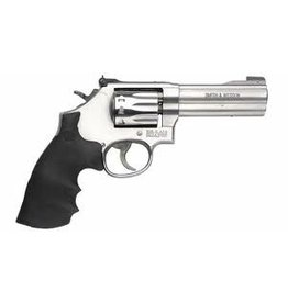 "Smith & Wesson Smith & Wesson Model 617 4"" 22LR SS 10rd"