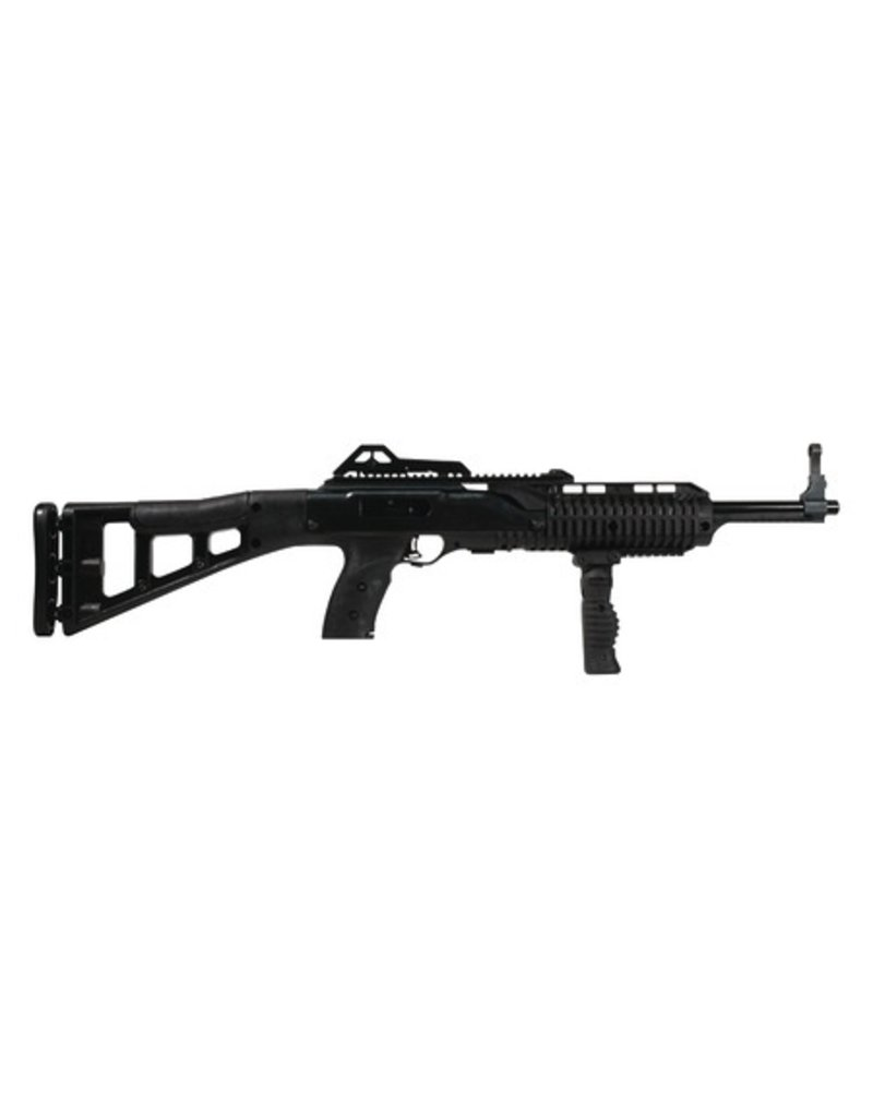 Hi Point Hi-Point Carbine 995 9mm 16.5 Inch Black Finish Black Polymer Target Stock