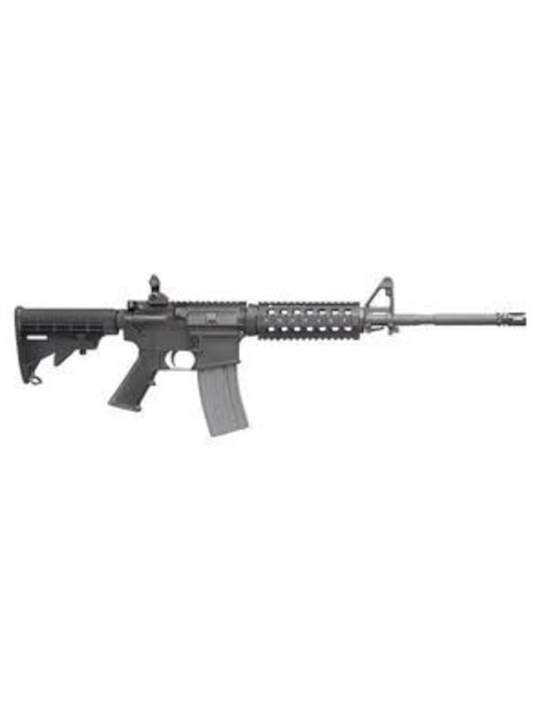 Smith & Wesson Smith & Wesson M&P15T HI-CAP Alter