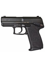 "H&K Heckler & Koch USP9 Compact V1 3.58"" Manual Safety 13rd 9mm"