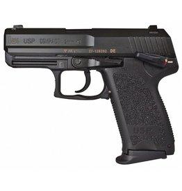 "H&K Heckler & Koch USP9 Compact V1 3.58"" Manual Safety 13rd 9mm"