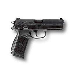 FNH FNH FNX-45 USG 45acp 3-15rd Blk/Blk