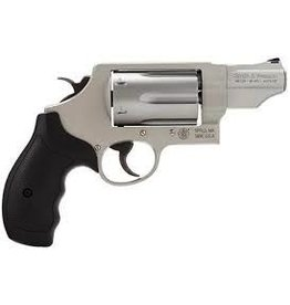 """Smith & Wesson Smith & Wesson Governor 410ga/45LC 6rd Brushed SS 2.75"""""""