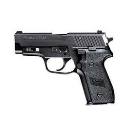Sigsauer Sig Sauer M11-A1 BLK 9mm 3-15rd NS SRT