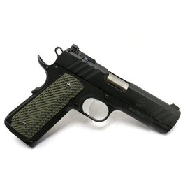 Nighthawk Nighthawk Custom 1911 Bob Marvel Commander 45acp 1-7rd