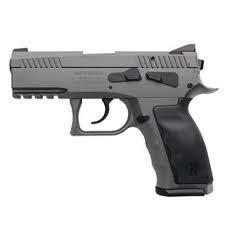 "KRISS Kriss USA Sphinx SDP Compact 9mm Alphawolf Grey 4"" 2-15rd"