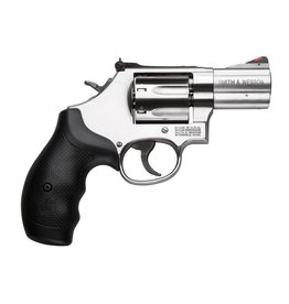 Smith & Wesson Smith & Wesson Model 686+ 357mag 2.5""