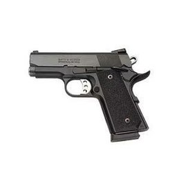 "Smith & Wesson Smith & Wesson SW1911 45acp 3"" 1-7rd BLK"