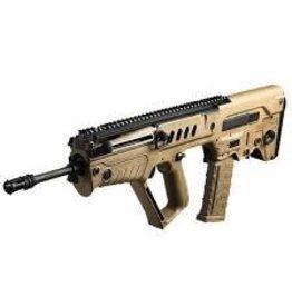 IWI USA INC. IWI Tavor SAR-B16 NJ Compliant 5.56Nato 18‰Û FDE Rifle