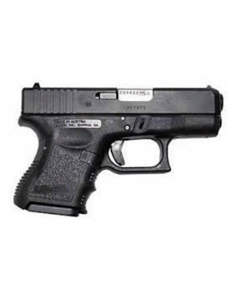 Glock Glock G27 40SW 3.42‰Û 2-9rd