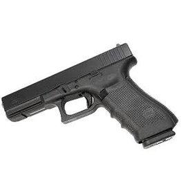 "Glock Glock G17 Gen4 9mm 4.48"" 3-15rd Altered USA"