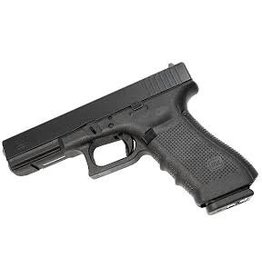 Glock Glock G17 Gen4 9mm 4.48‰Û 3-15rd Altered USA