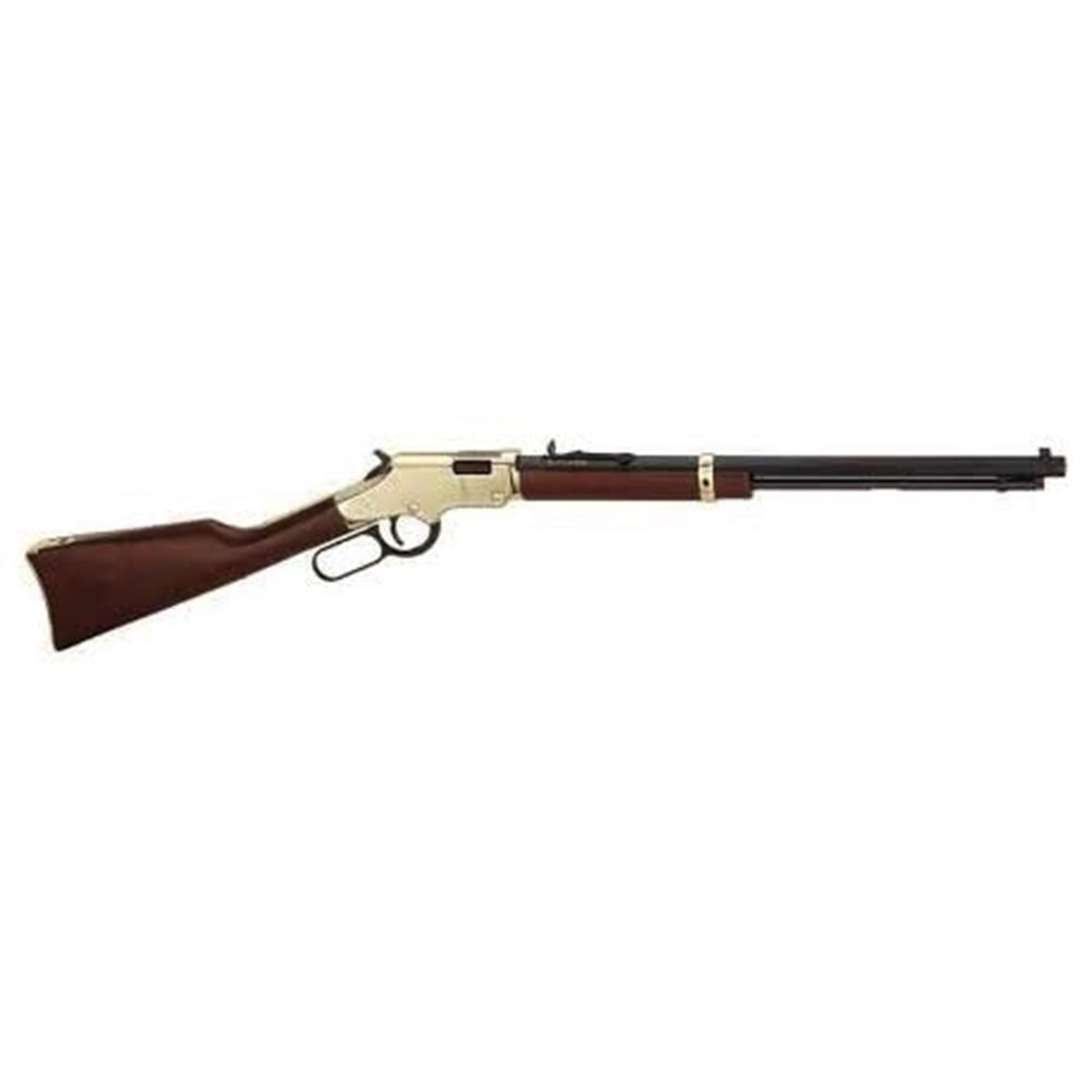 HENRY Henry Repeating Arms Goldenboy 22LR 16.25""