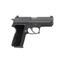 Sigsauer Sig Sauer P229 E2 9mm BLK w/ Siglite NS 2-15rd Decocker