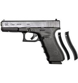 "Glock Glock G17 Gen4 9mm 4.48"" 3-15rd Altered Blue Label $40.00 Mag. Compliance Fee inc."