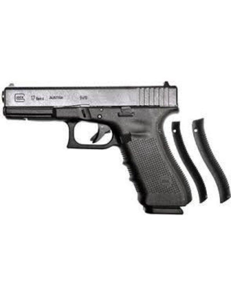 "Glock Glock G17 Gen4 9mm 4.48"" 3-15rd Altered Blue Label"