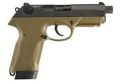 BERETTA Beretta PX4 Storm 45acp SD Special Duty FDE 3-10rd  PREVIOUS RENTAL