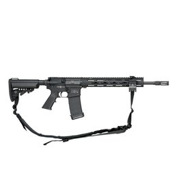 Smith & Wesson Smith & Wesson M&P15 VTAC-II Viking Tactics 5.56 VLTOR Stock 1/8 Twist VTAC Sling Geissele Trigger VTAC Light Mount
