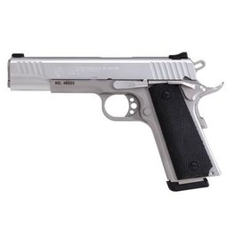 Taurus Taurus PT-1911 45acp SS PREVIOUS RENTAL