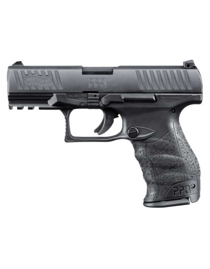 WALTHER Walther Arms PPQ M2 .40S&W 2-12rd