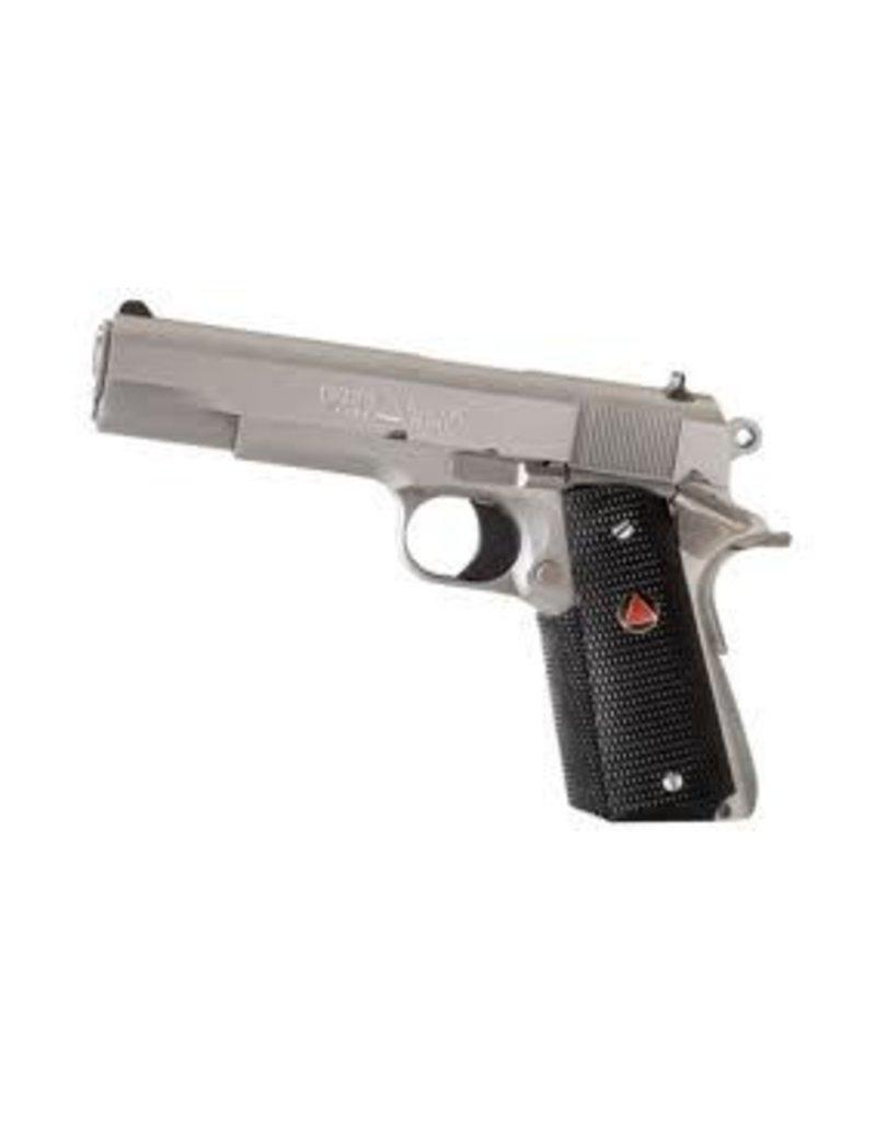 """COLT Colt 1911 Delta Elite MKIV 10mm 5"""" SS 1-8rd"""