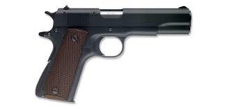 "Browning Browning 1911-22 22LR 4.25"" 1-10rd"