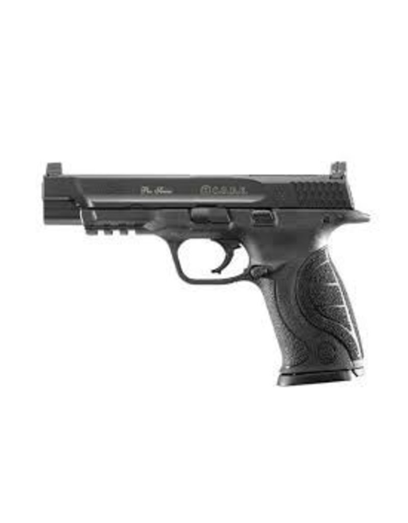 """Smith & Wesson Smith & Wesson M&P9 CORE 9mm 5"""" 2-15rd Altered"""