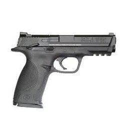 "Smith & Wesson Smith & Wesson M&P40 40SW 4.25"" w/Safety"