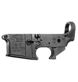 Anderson Anderson AM-15 AR15 Stripped Lower Reciever