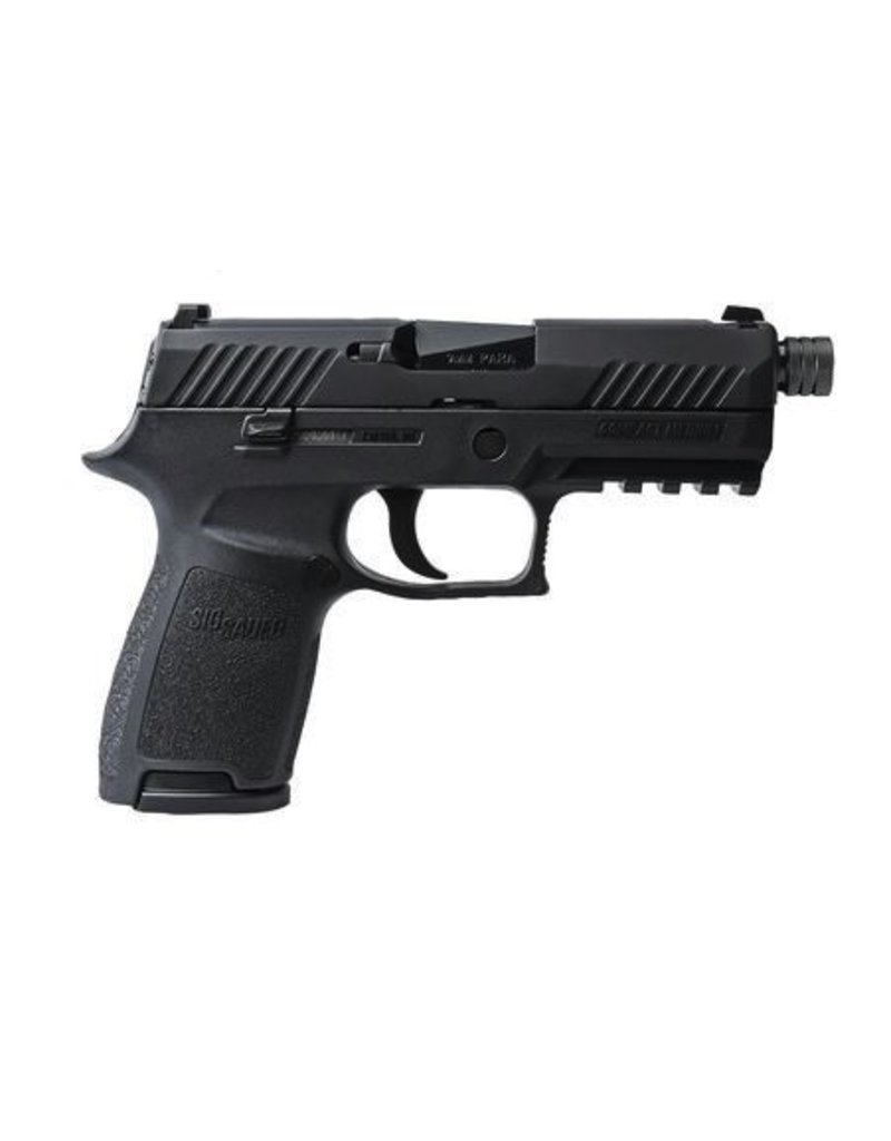 Sigsauer Sig Sauer P320 Compact 9MM Threaded Barrel