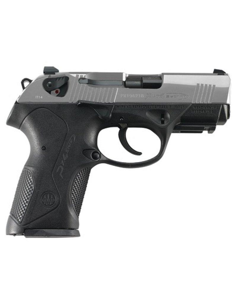 BERETTA Beretta Model PX4 Storm Compact 9mm Inox 2-15rd