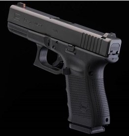 Glock Glock G19 Gen4 9mm 4.01‰Û TALO HD NS 3-15rd USA