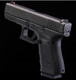 Glock Glock G19 Gen4 9mm 4.01‰Û TALO HD NS 3-15rd USA