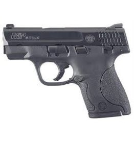 Smith & Wesson Smith & Wesson M&P Shield 9mm 1-7rd 1-8rd w/Safety