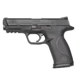 "Smith & Wesson Smith & Wesson M&P40 40SW 4.25"" 2-15rd"
