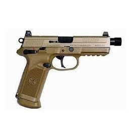 FNH FNH USA FNX45 Tactical 45acp FDE 3-15rd
