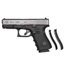 Glock Glock G19 Gen4 9mm 4.01‰Û 3-15rd USA