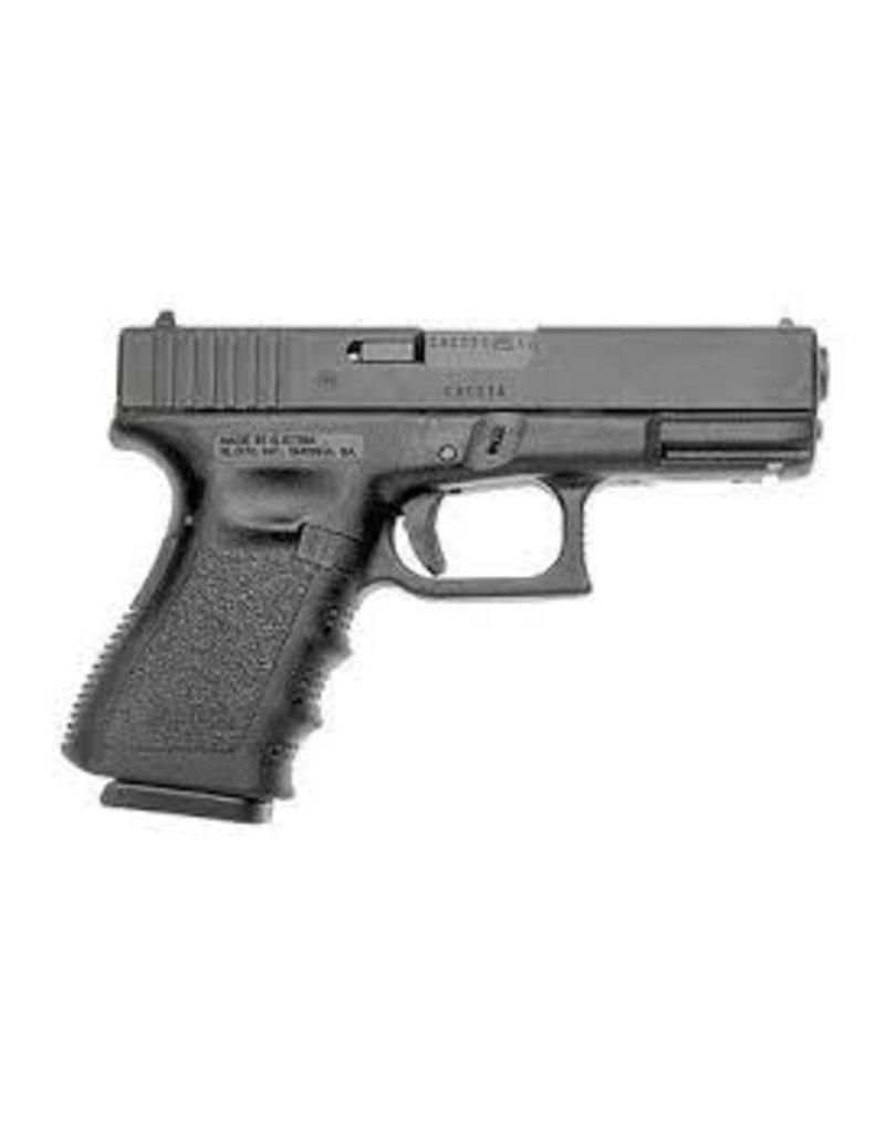 "Glock Glock G19 9mm 4.01"" 2-15rd"