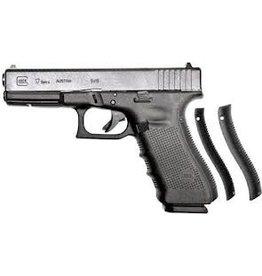 """Glock Glock G17 Gen4 9mm 4.48"""" 3-10rd"""