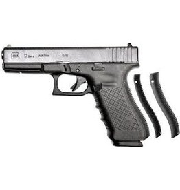 Glock Glock G17 Gen4 9mm 4.48‰Û 3-10rd