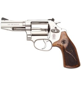 "Smith & Wesson Smith & Wesson Model 60 Pro Series 357mag SS 3"" 5rd"