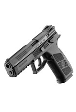 """CZ CZ P-09 Duty 4.5"""" 9mm w/ Omega Trigger & Safety 2-15rd Altered"""