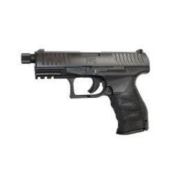 "WALTHER Walther Arms PPQ M2 Navy SD 9mm 4.6"" w/ TB 2-10rd Alter"