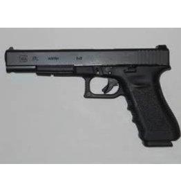 """Glock Glock G17L 9mm 6"""" Blue Label 3-15rd Altered"""